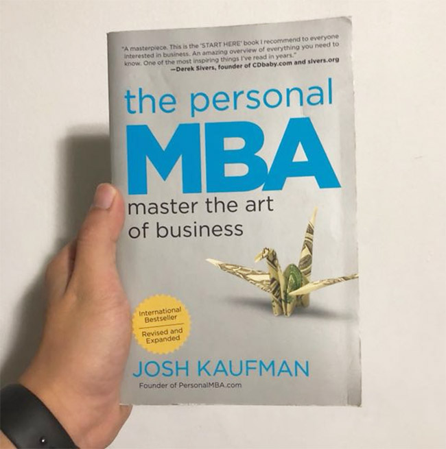 101 Best Business Books Of All Time The Complete List 2021