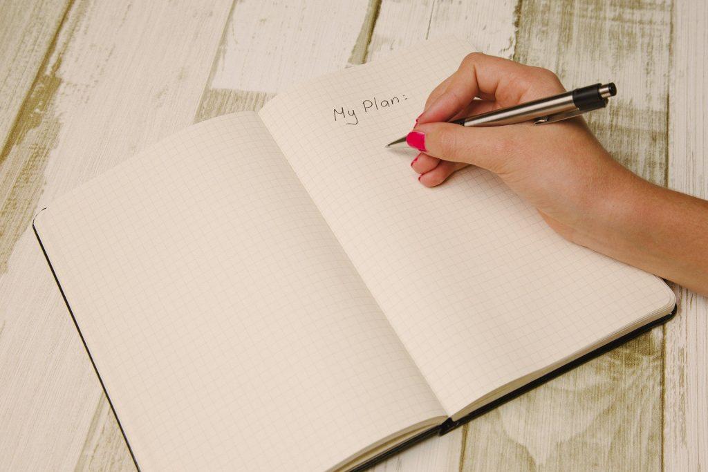 planning an online business