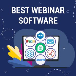Best Webinar Software Platforms for 2021 Reviewed